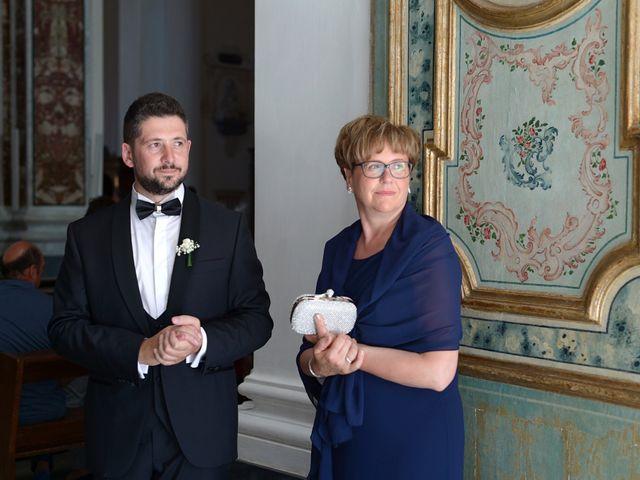 Il matrimonio di Rudi e Tiziana a Fasano, Brindisi 15