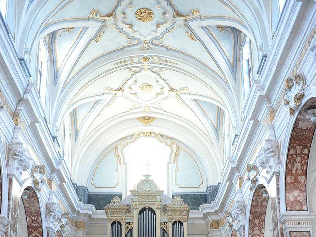 Il matrimonio di Rudi e Tiziana a Fasano, Brindisi 16