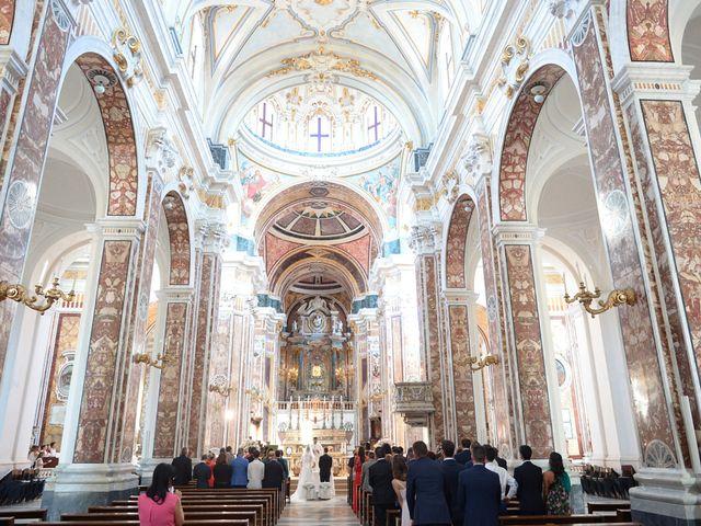 Il matrimonio di Rudi e Tiziana a Fasano, Brindisi 18
