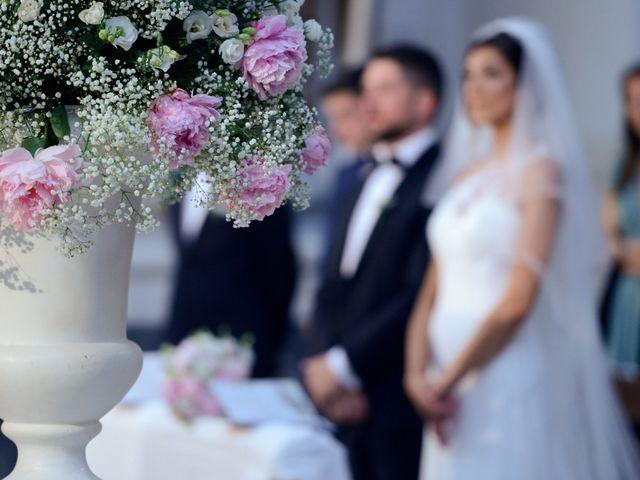 Il matrimonio di Rudi e Tiziana a Fasano, Brindisi 20