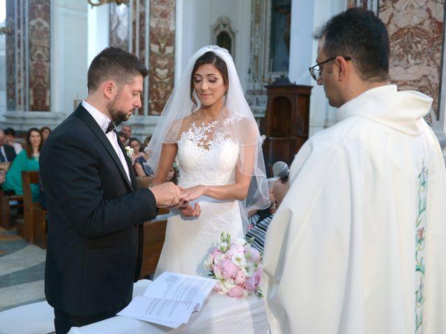Il matrimonio di Rudi e Tiziana a Fasano, Brindisi 21