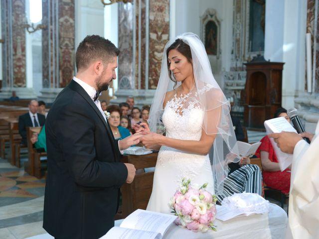 Il matrimonio di Rudi e Tiziana a Fasano, Brindisi 22