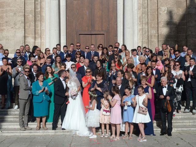 Il matrimonio di Rudi e Tiziana a Fasano, Brindisi 26