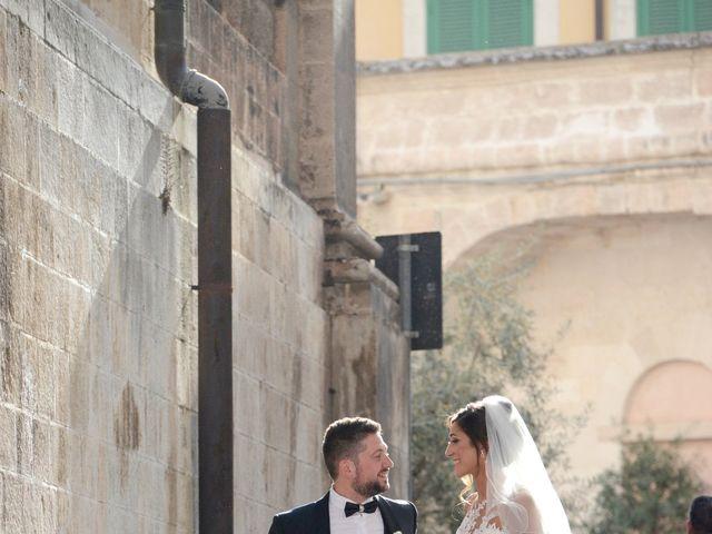 Il matrimonio di Rudi e Tiziana a Fasano, Brindisi 27