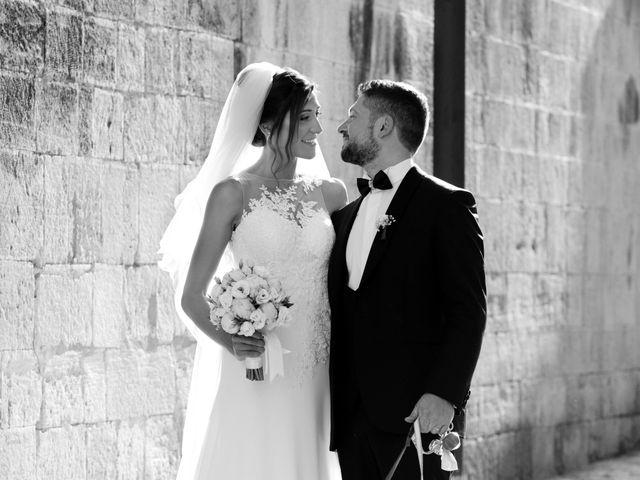 Il matrimonio di Rudi e Tiziana a Fasano, Brindisi 28