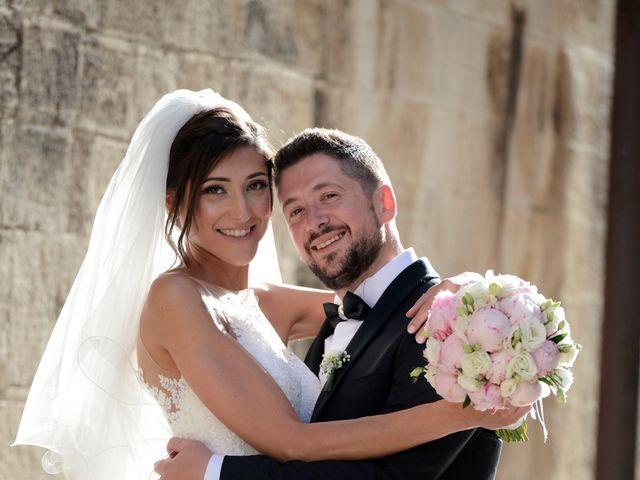 Il matrimonio di Rudi e Tiziana a Fasano, Brindisi 1