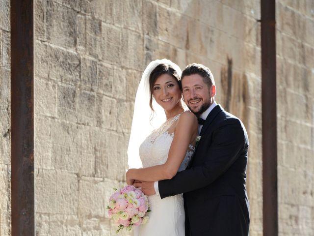 Il matrimonio di Rudi e Tiziana a Fasano, Brindisi 2