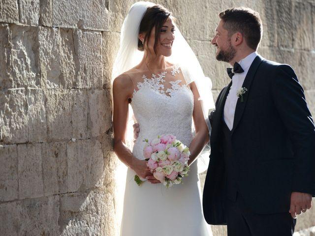 Il matrimonio di Rudi e Tiziana a Fasano, Brindisi 29