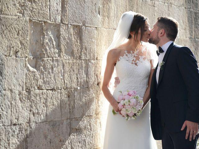 Il matrimonio di Rudi e Tiziana a Fasano, Brindisi 30