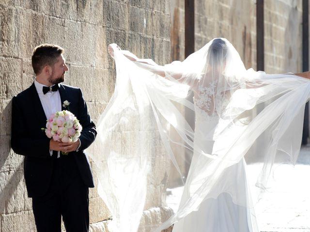 Il matrimonio di Rudi e Tiziana a Fasano, Brindisi 31