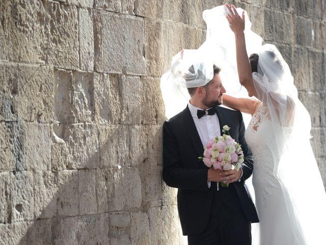 Il matrimonio di Rudi e Tiziana a Fasano, Brindisi 32