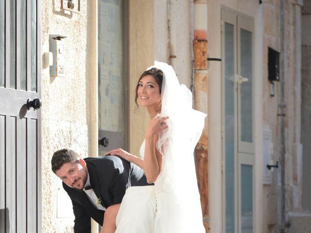 Il matrimonio di Rudi e Tiziana a Fasano, Brindisi 33