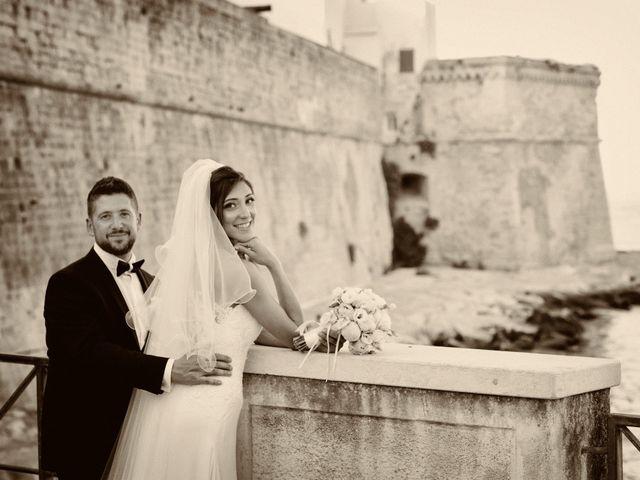 Il matrimonio di Rudi e Tiziana a Fasano, Brindisi 36