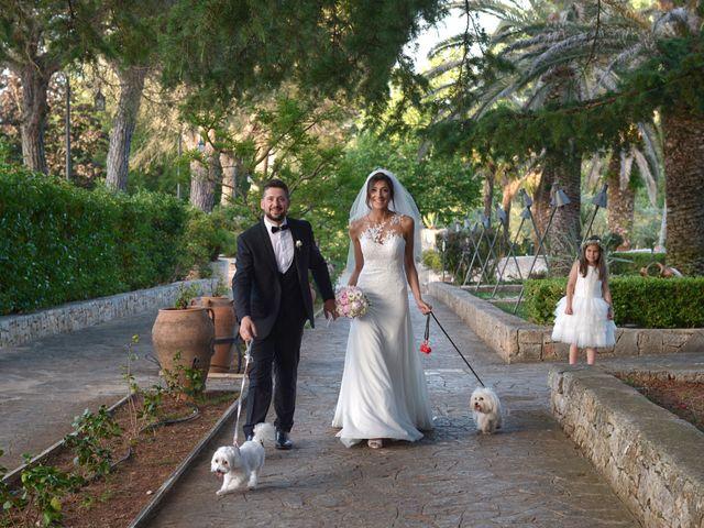 Il matrimonio di Rudi e Tiziana a Fasano, Brindisi 38