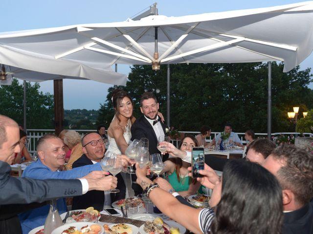 Il matrimonio di Rudi e Tiziana a Fasano, Brindisi 40