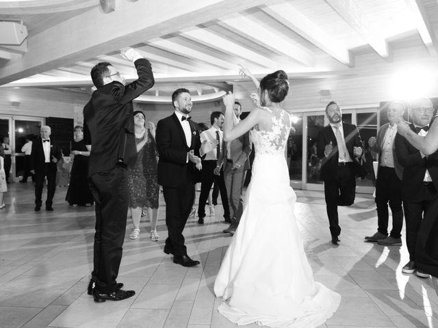 Il matrimonio di Rudi e Tiziana a Fasano, Brindisi 44