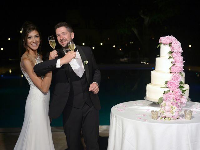 Il matrimonio di Rudi e Tiziana a Fasano, Brindisi 51