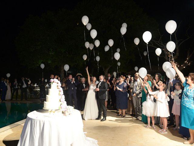 Il matrimonio di Rudi e Tiziana a Fasano, Brindisi 52