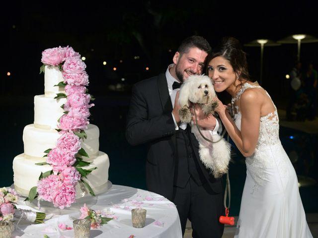 Il matrimonio di Rudi e Tiziana a Fasano, Brindisi 53