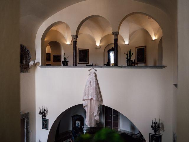 Il matrimonio di Enrico e Katiuscia a Sestri Levante, Genova 3
