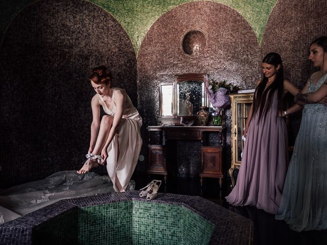 Il matrimonio di Enrico e Katiuscia a Sestri Levante, Genova 17