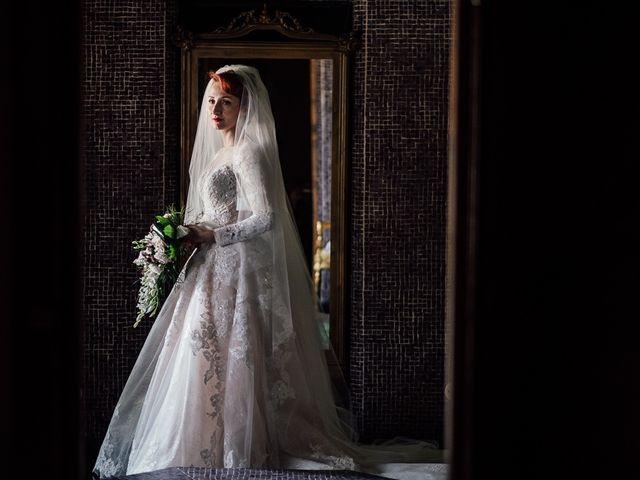 Il matrimonio di Enrico e Katiuscia a Sestri Levante, Genova 22