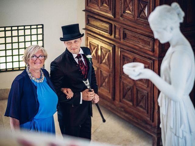 Il matrimonio di Enrico e Katiuscia a Sestri Levante, Genova 23