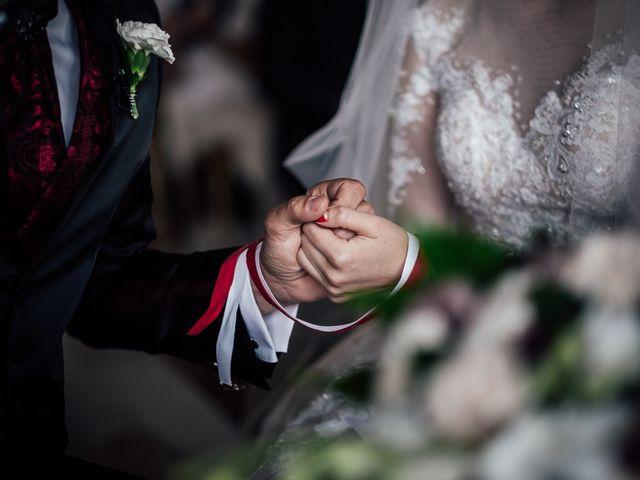 Il matrimonio di Enrico e Katiuscia a Sestri Levante, Genova 30