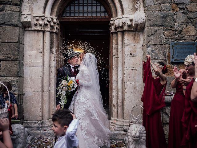 Il matrimonio di Enrico e Katiuscia a Sestri Levante, Genova 39