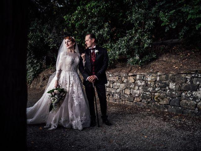 Il matrimonio di Enrico e Katiuscia a Sestri Levante, Genova 49