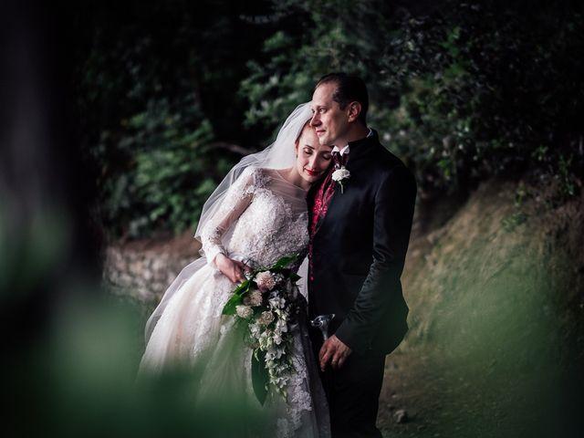Il matrimonio di Enrico e Katiuscia a Sestri Levante, Genova 50