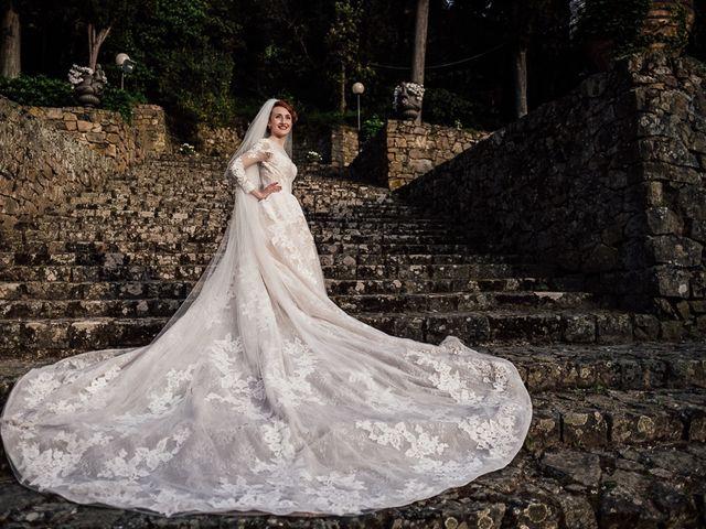 Il matrimonio di Enrico e Katiuscia a Sestri Levante, Genova 52