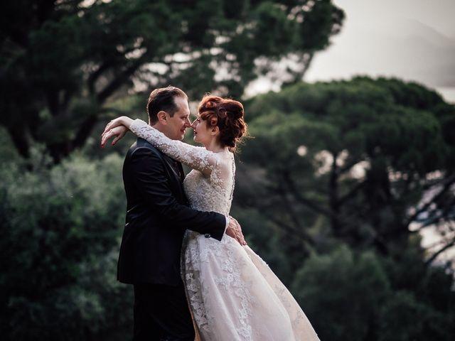Il matrimonio di Enrico e Katiuscia a Sestri Levante, Genova 54
