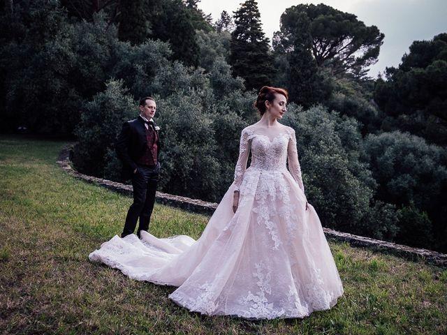 Il matrimonio di Enrico e Katiuscia a Sestri Levante, Genova 57
