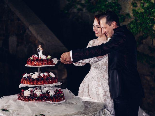 Il matrimonio di Enrico e Katiuscia a Sestri Levante, Genova 62