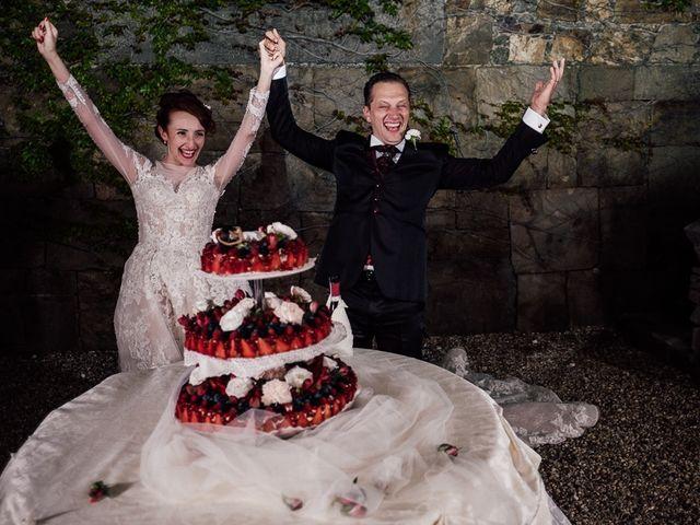 Il matrimonio di Enrico e Katiuscia a Sestri Levante, Genova 63