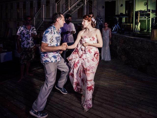 Il matrimonio di Enrico e Katiuscia a Sestri Levante, Genova 66
