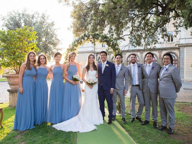 Le nozze di Sara e Cholo