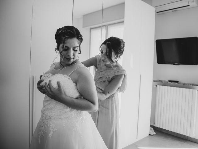 Il matrimonio di Matteo e Manuela a Canneto Pavese, Pavia 20
