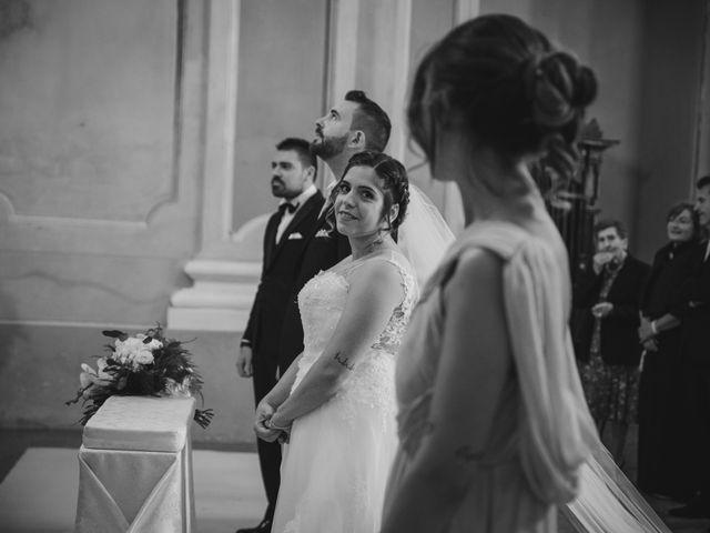 Il matrimonio di Matteo e Manuela a Canneto Pavese, Pavia 29