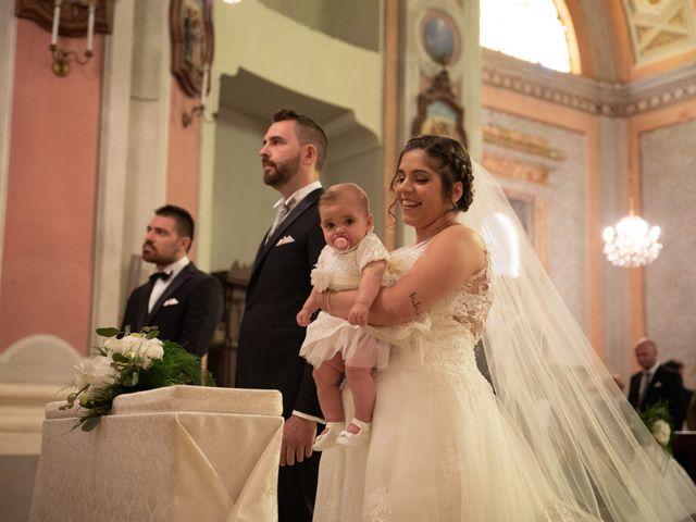 Il matrimonio di Matteo e Manuela a Canneto Pavese, Pavia 31