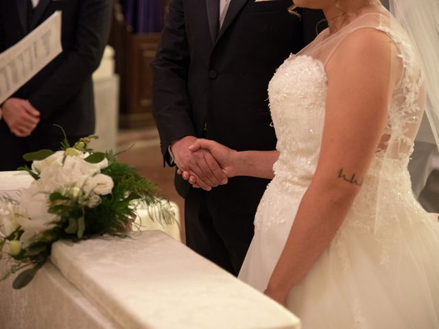 Il matrimonio di Matteo e Manuela a Canneto Pavese, Pavia 33