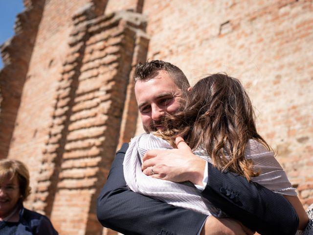 Il matrimonio di Matteo e Manuela a Canneto Pavese, Pavia 43