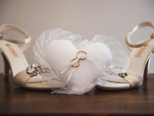 Il matrimonio di Angelo e Desiree a Bergamo, Bergamo 14