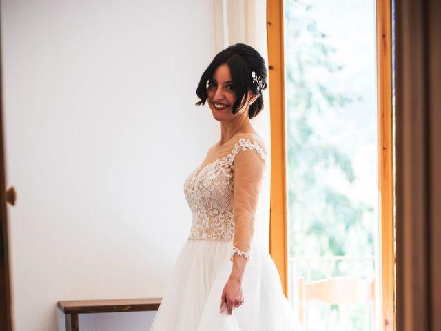 Il matrimonio di Angelo e Desiree a Bergamo, Bergamo 21