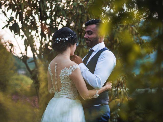 Il matrimonio di Angelo e Desiree a Bergamo, Bergamo 43