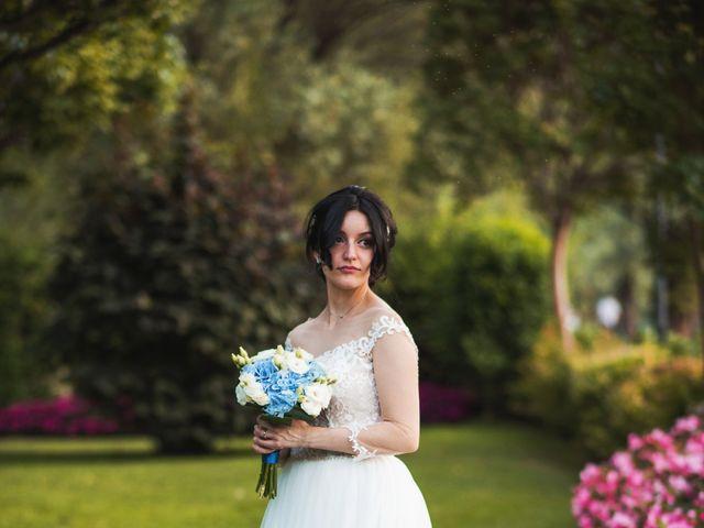 Il matrimonio di Angelo e Desiree a Bergamo, Bergamo 45
