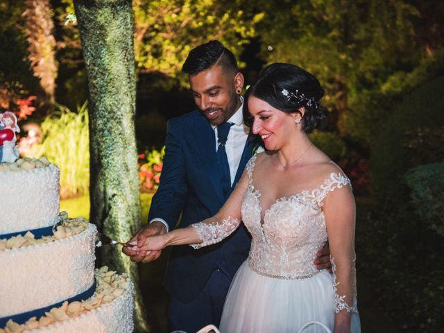 Il matrimonio di Angelo e Desiree a Bergamo, Bergamo 47