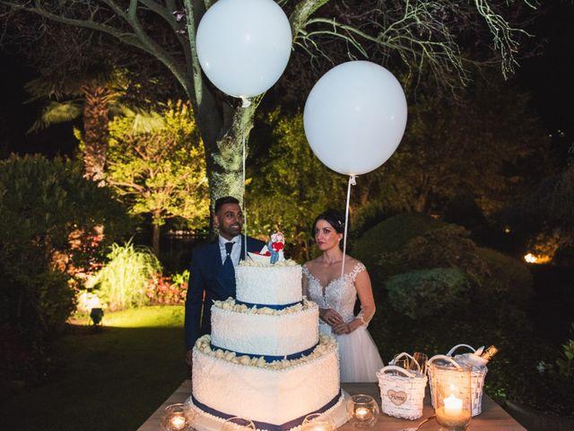 Il matrimonio di Angelo e Desiree a Bergamo, Bergamo 48