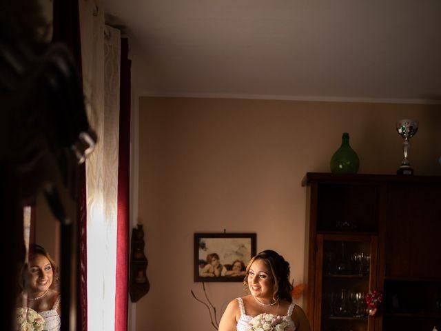 Il matrimonio di Mirko e Sonia a Palermo, Palermo 3